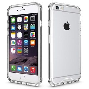 Accessories - iPhone Bumper Case.    ALL SIZES 6 - X
